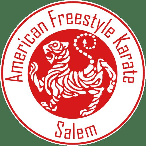 Logo, American Freestyle Karate Salem, VA